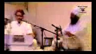 MASKEENJI SURAJ JOGI CHOICE-Ustaad Iqbal Hussain Singing Shabad-THANKS TO MAJOR SINGH