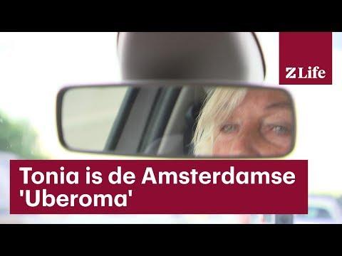 tonia is uberchauffeur op haar 69e a39mijn pensioen stelt niet veel voora39
