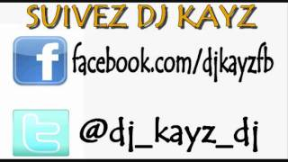 DJ KAYZ - CARIBBEAN SHOW ( PARIS ORAN NEW YORK VOL 5 )