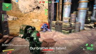 Eternal Crusade - Stalker Devastator Bug (The Adventures of Stalker McDevastator)
