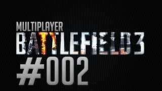 Let's Play Battlefield 3 Multiplayer [Full-HD] #002