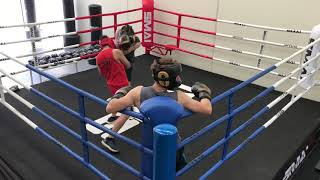 Brother Boxing - Sparring jacks ply Craig