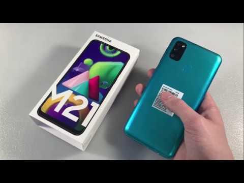 Обзор Samsung Galaxy M21 4/64GB (M215F)