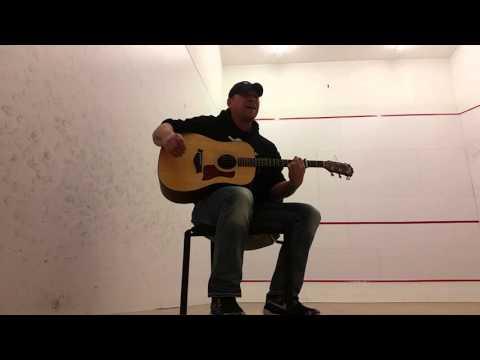 Mike Elliott (cover) - Dancing in the Sky
