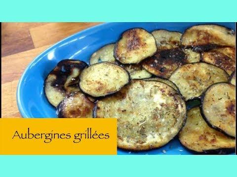 aubergines-grillées-recette-facile