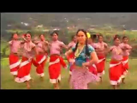 Nepali Folk Dohori song 2011 narayanghataima(upload by ajeet darai chitawane)