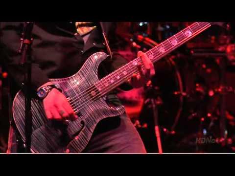 Breaking Benjamin Full Live Concert Bethlehem Pennsylvania (HDNet)