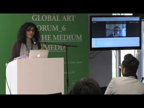 Arabic Art Glossary - Global Art Forum_6