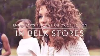Ennyluap Spring 2016 Available at Belk. Jena Frumes #TeaTimeChic