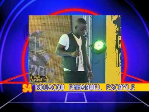 STARS KARAOKE 2012 - FINALE