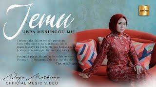Download lagu Nazia Marwiana - Jemu (Jera menunggumu)