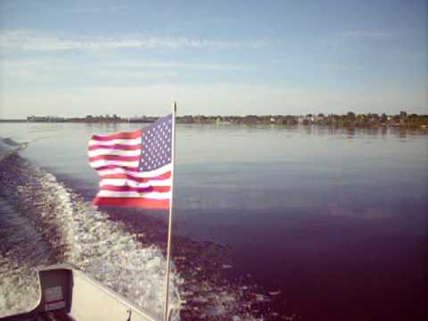 """July 4th 2009 on the Bay // Duluth MN // Original Music """"I Caught You Smiling"""""""