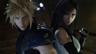 1080P 60FPS  【Final Fantasy VII 重製版】 0.0