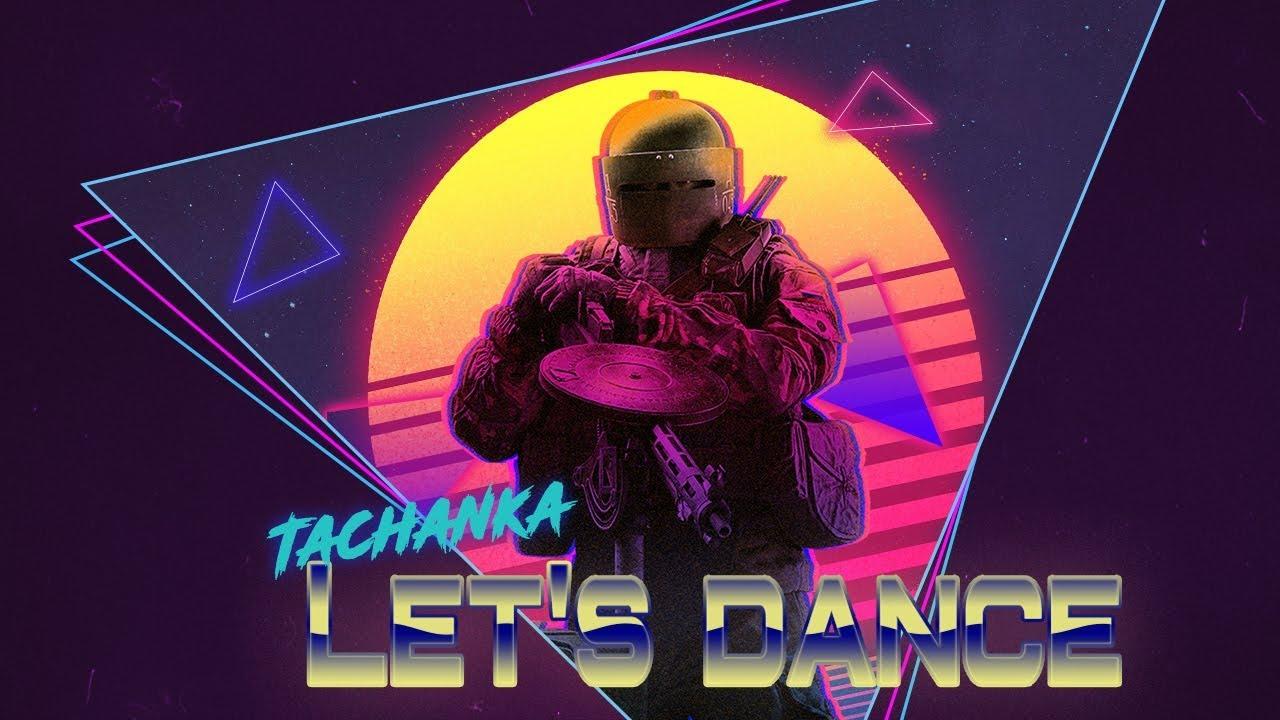 let s dance rainbow six siege memes
