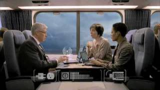 Amtrak Acela Express Commercial