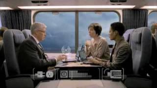 Amtrak Acela Express Commercial