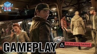 How to play WATCH DOGS Official Trailer