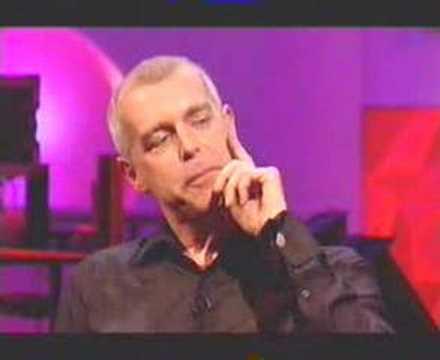 Pet Shop Boys - Interview (Jonathan Ross Show 2002)