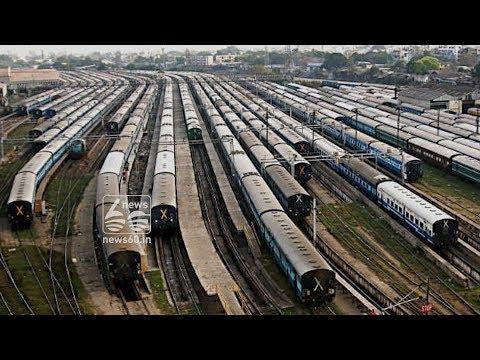 Railway Station Thampanoor showed poor perfomance