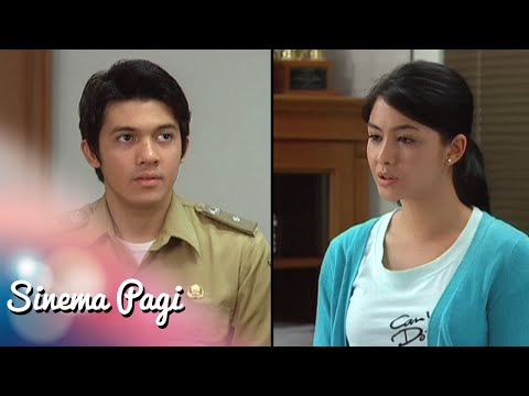 Pak Lurah I Love You Part 1 [Sinema Pagi] [11 Jan 2016]