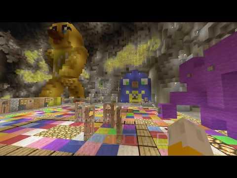 Minecraft Xbox - Cave Den - Time Apart (48)