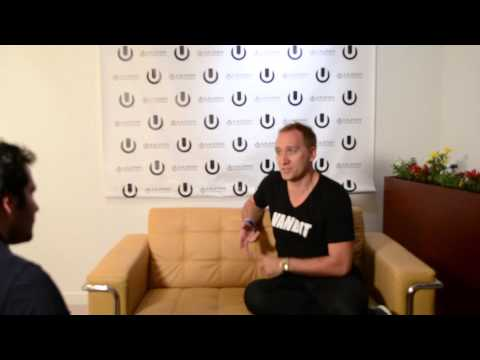 Soletron Exclusive: Paul Van Dyk Interview