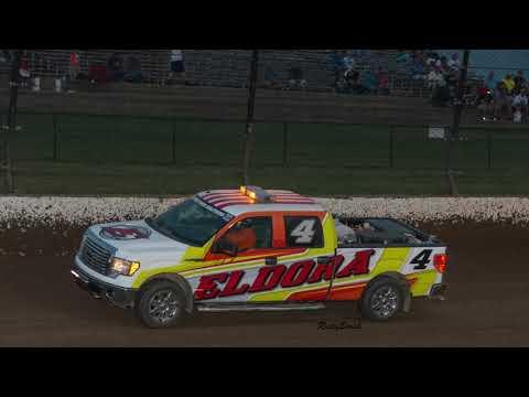 Eldora Speedway 2018