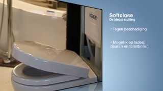 Hoe werkt Softclose?