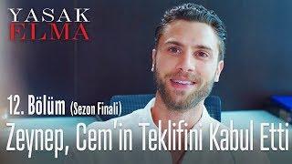Zeynep, Cem
