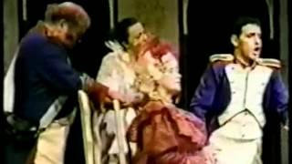 Juan Diego Florez - Pour me rapprocher de Marie ( La fille du regiment - Gaetano Donizetti )