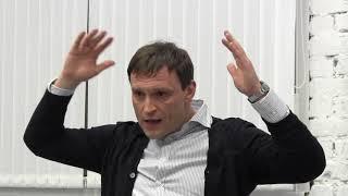 Смотреть Сергей Пахомов о мусорке в Сахарово и ответы на другие вопросы онлайн