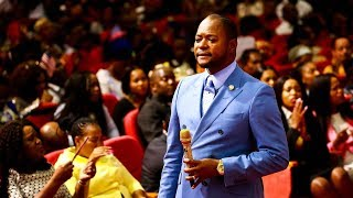 It Is Your Time Now | Pastor Alph Lukau | Teaching & Healing Service