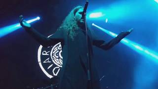 Diary of Dreams-The Luxury Of Insanity (03.02.18 ТеатрЪ club, Moscow)