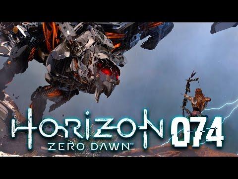 ICH WOLLTE DOCH NUR EIN FOTO!! 🌟 HORIZON - ZERO DAWN #074