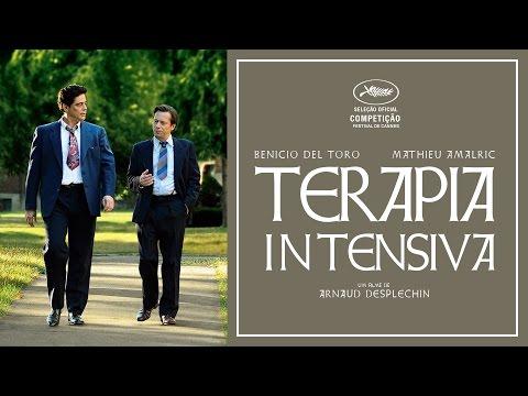 Trailer do filme Terapia Intensiva