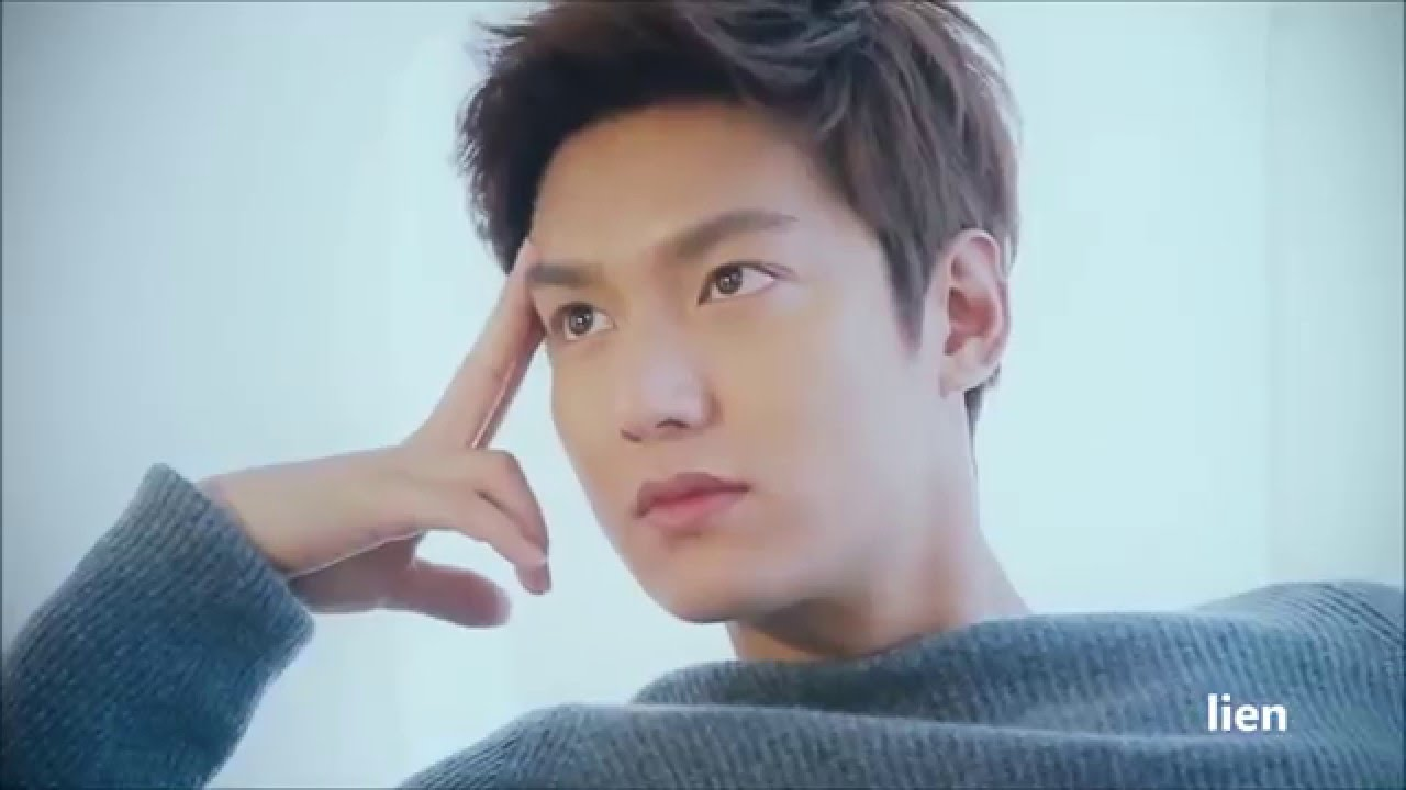 Ji Chang Wook Hd Wallpaper Hd Lee Min Ho Merry Christmas 2015 Youtube