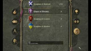 Knights of Honor: The Byzantine empire!