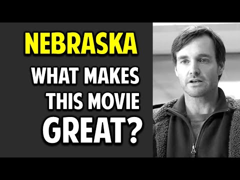 Nebraska -- What Makes This Movie Great? (Episode 23)