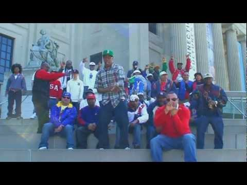 """Sadat X- """"Hot Breeze"""" Official Lo-Life Video! Prod:Will Tell"""