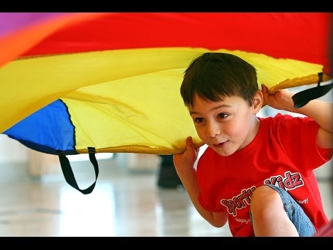 sporty-kidz---games-party---ideal-for-5---7-year-olds