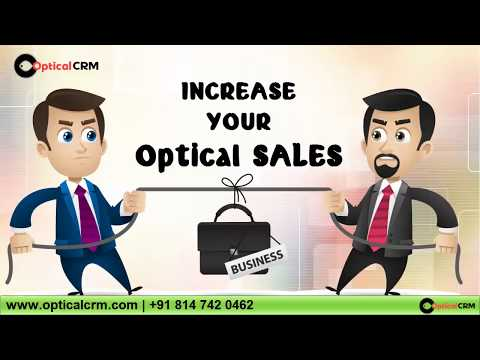 optical software increase your sales