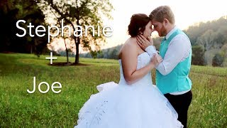 Stephanie + Joe | Highlight Video