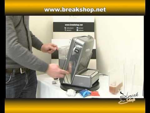 Macchina da caff lavazza el3200 maxi per capsule tipo - Macchina caffe lavazza in black ...