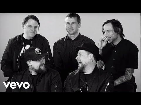 Good Charlotte - Life Can't Get Much Better (Official Video)