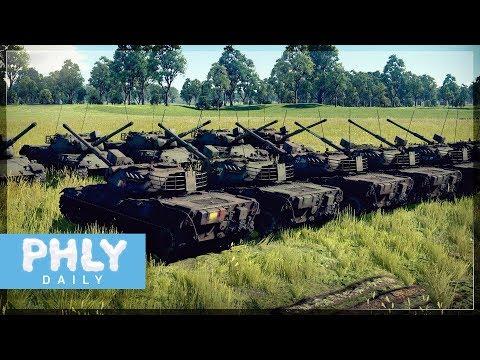 The Forgotten Leopard | Outclassed By One Thing (War Thunder Tanks Gameplay)