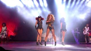 Beyonce- If i were a boy -live Glastonbury From BBC HD