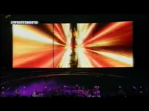 Genesis Live 1992 @ Knebworth Domino