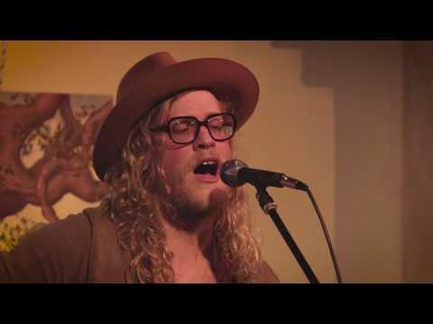 """Allen Stone - """"Unaware"""" Live @ Castoro Cellars"""