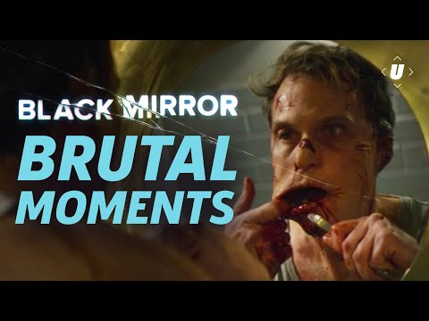 The Most WTF Moments From Black Mirror Season 4