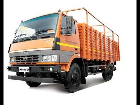 TATA LPT 1109 EX Truck price in india specification All new TATA tractor  models 2017-2018